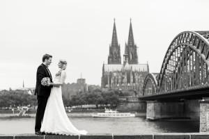 Vicky und André (Köln)